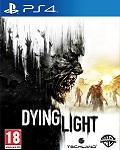 Dying Light PlayStation 4