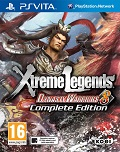 Dynasty Warriors 8: Xtreme Legends Complete Edition PS Vita