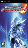 Dynasty Warriors Strikeforce PSP
