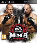 EA Sports MMA PlayStation 3