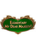 Elementary My Dear Majesty! PC