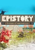 Epistory -Typing Chronicles PC