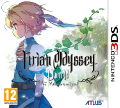 Cover Etrian Odyssey Untold: The Millennium Girl