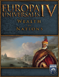 Europa Universalis IV: Wealth of Nations PC