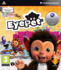 EyePet PlayStation 3