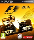 F1 2014 PlayStation 3