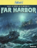 Fallout 4: Far Harbor PlayStation 4