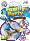 Family Party: 30 Great Games Winter Fun Nintendo Wii