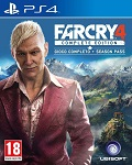 Far Cry 4 Complete Edition PlayStation 4