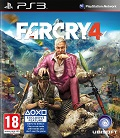 Far Cry 4 PlayStation 3