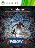 Far Cry 4: Valle degli Yeti Xbox 360