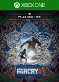 Far Cry 4: Valle degli Yeti Xbox One
