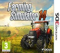 Farming Simulator 14 Nintendo 3DS