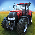Farming Simulator 14 iPad
