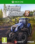Farming Simulator 15 Xbox One