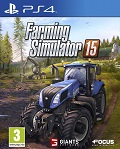 Farming Simulator 15 PlayStation 4