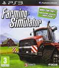 Farming Simulator 2013 PlayStation 3