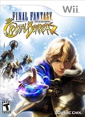 Final Fantasy Crystal Chronicles: The Crystal Bearers Nintendo Wii