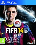 FIFA 14 PlayStation 4