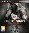 Cover Fight Night Champion