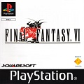Final Fantasy VI Retrogame
