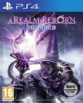 Final Fantasy XIV: A Realm Reborn PlayStation 4