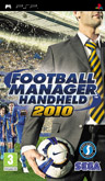 Football Manager 2010 Handheld PSP