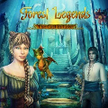 Forest Legends: The Call of Love PlayStation 3