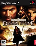 Forgotten Realms: Demon Stone Playstation 2