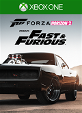 Forza Horizon 2 Presents Fast & Furious Xbox One