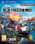 Cover Freedom Wars