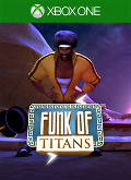 Funk of Titans Xbox One