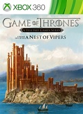 Game of Thrones: Episode 5 - A Nest of Vipers Xbox 360