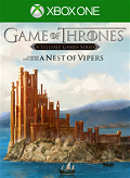 Game of Thrones: Episode 5 - A Nest of Vipers Xbox One