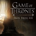 Game of Thrones: Episode 1 - Iron From Ice PlayStation 3