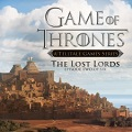 Game of Thrones: Episode 2 - The Lost Lords PlayStation 3