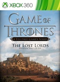 Game of Thrones: Episode 2 - The Lost Lords Xbox 360