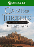 Game of Thrones: Episode 2 - The Lost Lords Xbox One