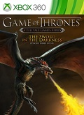 Game of Thrones: Episode 3 - The Sword in the Darkness Xbox 360