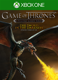 Game of Thrones: Episode 3 - The Sword in the Darkness Xbox One