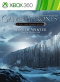 Game of Thrones: Episode 4 - Sons of Winter Xbox 360