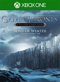 Game of Thrones: Episode 4 - Sons of Winter Xbox One