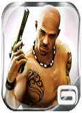 Gangstar Rio: City of Saints iPad