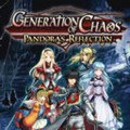 Generation of Chaos: Pandora's Reflection PSP