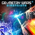 Geometry Wars 3: Dimensions Evolved PlayStation 4