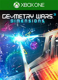 Geometry Wars 3: Dimensions Evolved Xbox One