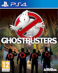 Ghostbusters 2016 PlayStation 4