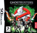 Ghostbusters Nintendo DS
