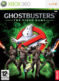 Ghostbusters Xbox 360