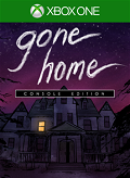 Gone Home: Console Edition Xbox One